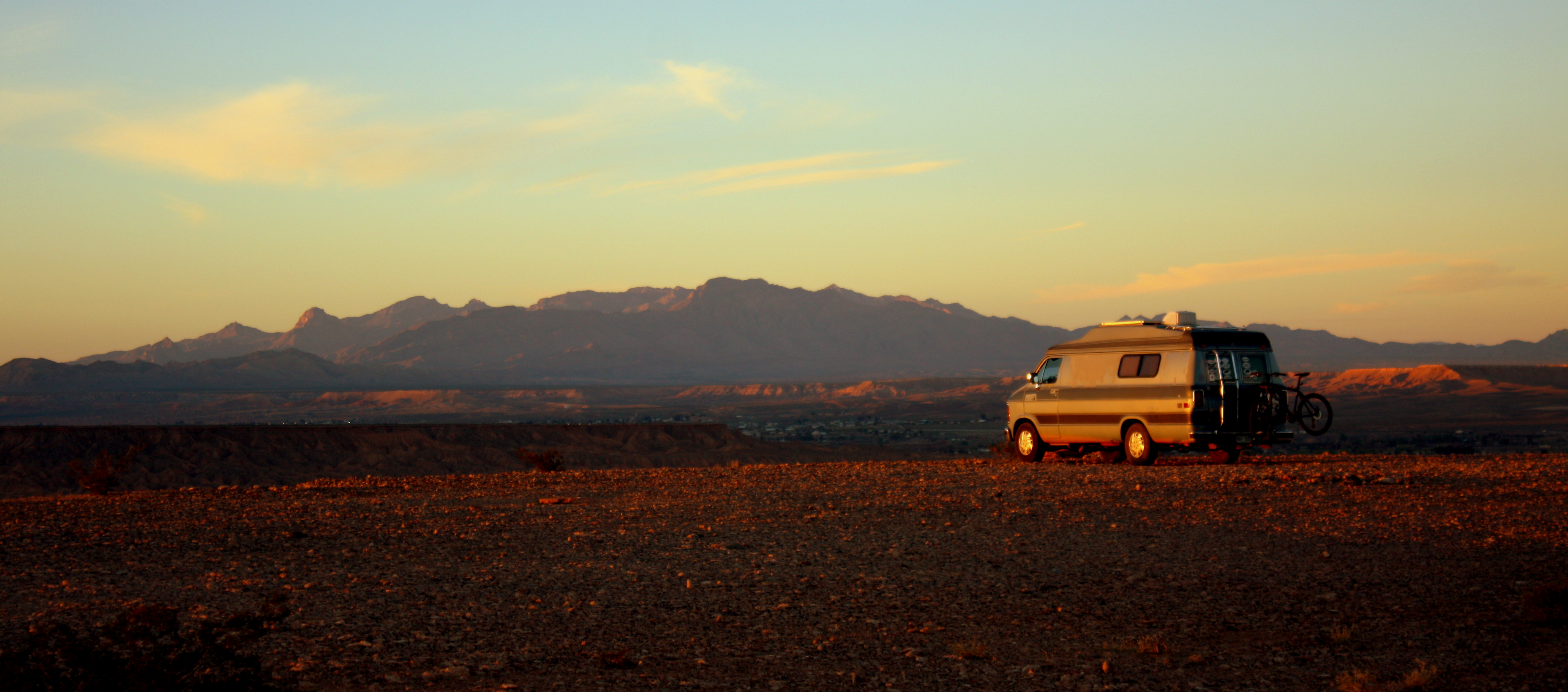 Boondocking Locations Tales Of A Vanlife Couple