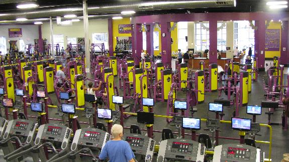 how to cancel gym membership at planet fitness